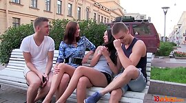 Russian team sex tape featuring..