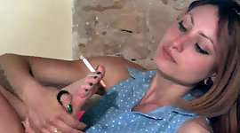 Sexually promiscuous harlot Thena in..